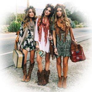 60s-Hippie-Culture