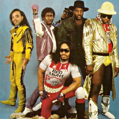 80s Rapper Fashion – What Did Rappers Wear in the 1980s