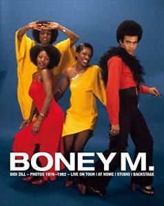 Bonny-M