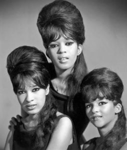 Ronettes-Beehives-1