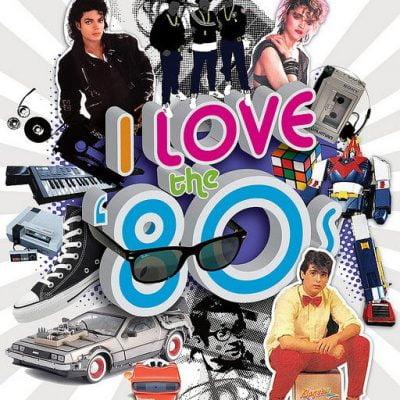 80s Best Music: Popular Music Genres