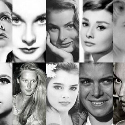 20s Influential Fashionable Icons – Pick Your Favorite Style Icons