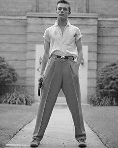 1950s men