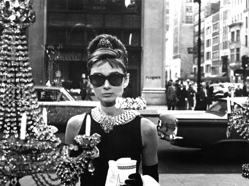 Vintage Fashion Moments on Filmss
