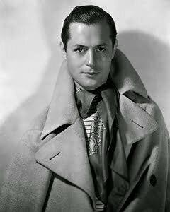 1930s Robert Montgomery
