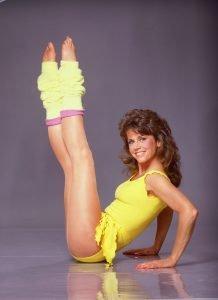 1980 Jane Fonda Actress