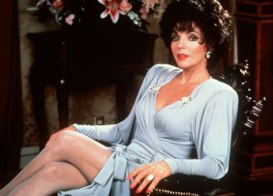 1980s Joan Collins