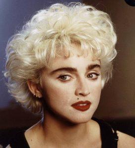 Madonna-The Queen of Pop
