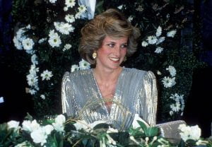 1980s Princess Diana Fashion