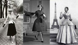 1940s Dior's New Look