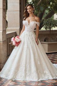 Princess Wedding Ball Gowns