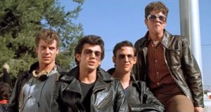 Greaser Jackets Sunglasses