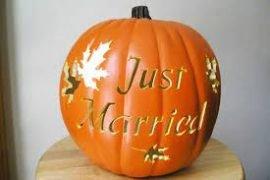 Halloween Pumpkin Light Decor