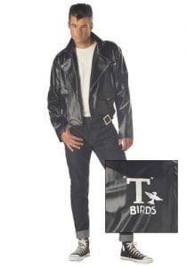 Halloween T-Birds Costume