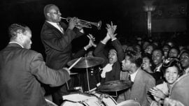1920s Jazz Age