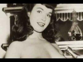 Betty Mae Page